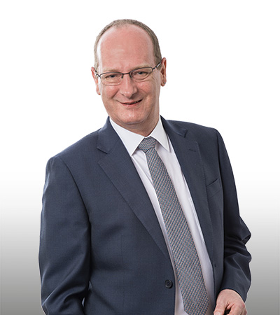 Michael Goerrig