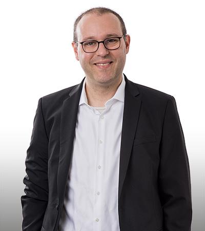 Tim Skotara